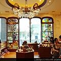 ISHIYA CAFE 北海道石屋製果咖啡館 (13)