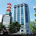 ISHIYA CAFE 北海道石屋製果咖啡館 (11)