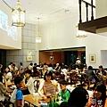ISHIYA CAFE 北海道石屋製果咖啡館 (15)