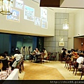 ISHIYA CAFE 北海道石屋製果咖啡館 (16)