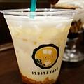 ISHIYA CAFE 北海道石屋製果咖啡館 (33)