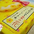 TOKYO BANANA油菜花-香蕉奶昔餡 (3)
