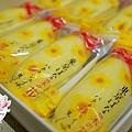 TOKYO BANANA油菜花-香蕉奶昔餡 (6)