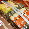 日本友人贈和果子 (1)
