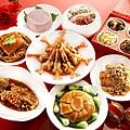 上海醉月樓-年菜外帶套餐
