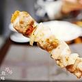 八兵衛1480套餐-洋蔥雞腿肉串燒