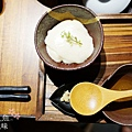 八兵衛1480套餐-特製Q彈豆腐 (1)