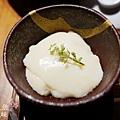 八兵衛1480套餐-特製Q彈豆腐 (2)