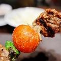 八兵衛1680套餐-和牛肉橫隔膜串燒 (2)