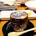 八兵衛1680套餐-松露茶碗蒸 (1)