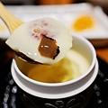 八兵衛1680套餐-松露茶碗蒸 (2)