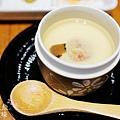 八兵衛1680套餐-松露茶碗蒸 (3)