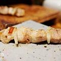 八兵衛1680套餐-洋蔥雞腿肉串燒 (2)