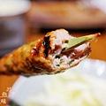 八兵衛1680套餐-黃金雞肉丸串燒 (2)