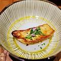 八兵衛1680套餐-極品香煎鵝肝燉煮白蘿蔔 (2)