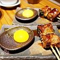 八兵衛1680套餐-澳洲和牛壽喜燒串燒 (1)