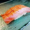 德壽司-商業午餐$580-特製鮭魚井 (4)