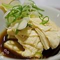 龍居酒屋-小菜 (2)