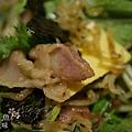 龍居酒屋-沙拉盤  (4)