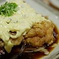 龍居酒屋-炸雞 (2)