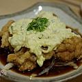 龍居酒屋-炸雞 (1)