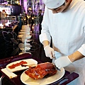W Hotel Taipei紫艷-烤鴨篇 (31)