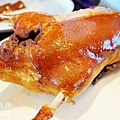W Hotel Taipei紫艷-烤鴨篇 (34)