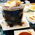 W Hotel Taipei紫艷-餐點篇 (4)