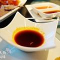 W Hotel Taipei紫艷-餐點篇 (13)