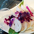 W Hotel Taipei紫艷-餐點篇 (36)