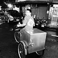 胖子小吃部-安東街用三輪車送菜的熱炒100 (3)