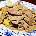 胖子小吃部-安東街用三輪車送菜的熱炒100 (11)
