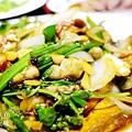 胖子小吃部-安東街用三輪車送菜的熱炒100 (13)