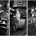 胖子小吃部-安東街用三輪車送菜的熱炒100 (21)