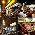 胖子小吃部-安東街用三輪車送菜的熱炒100 (22)