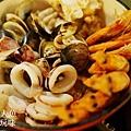 金色三麥-啤酒海鮮鍋 (1)