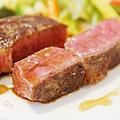 山蘭居法式料理-牛排 (3)