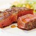 山蘭居法式料理-牛排 (4)