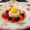 山蘭居法式料理-甜點飲料 (1)