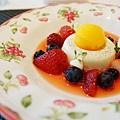 山蘭居法式料理-甜點飲料 (6)