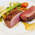 山蘭居法式料理-煎鴨胸 (5)