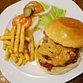 酷子特製漢堡 (3)