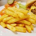 酷子特製漢堡 (5)