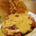 酷子特製漢堡 (7)