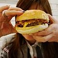 酷子特製漢堡 (10)