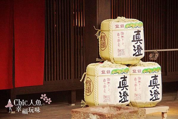 長野縣-諏訪-真澄酒藏 (60)