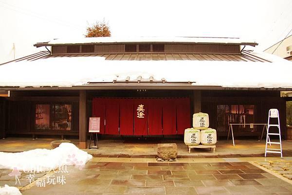 長野縣-諏訪-真澄酒藏 (58)