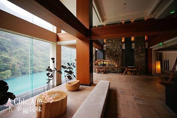 馥蘭朵烏來VOLANDO溫泉飯店 (3)