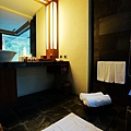 馥蘭朵烏來Volando-Corner Room 601 (21)