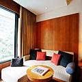 馥蘭朵烏來Volando-Corner Room 601 (10)